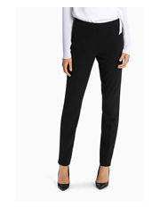 Paris Essential Straight Leg Pant