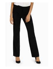 Paris Essential Wide Leg Pant