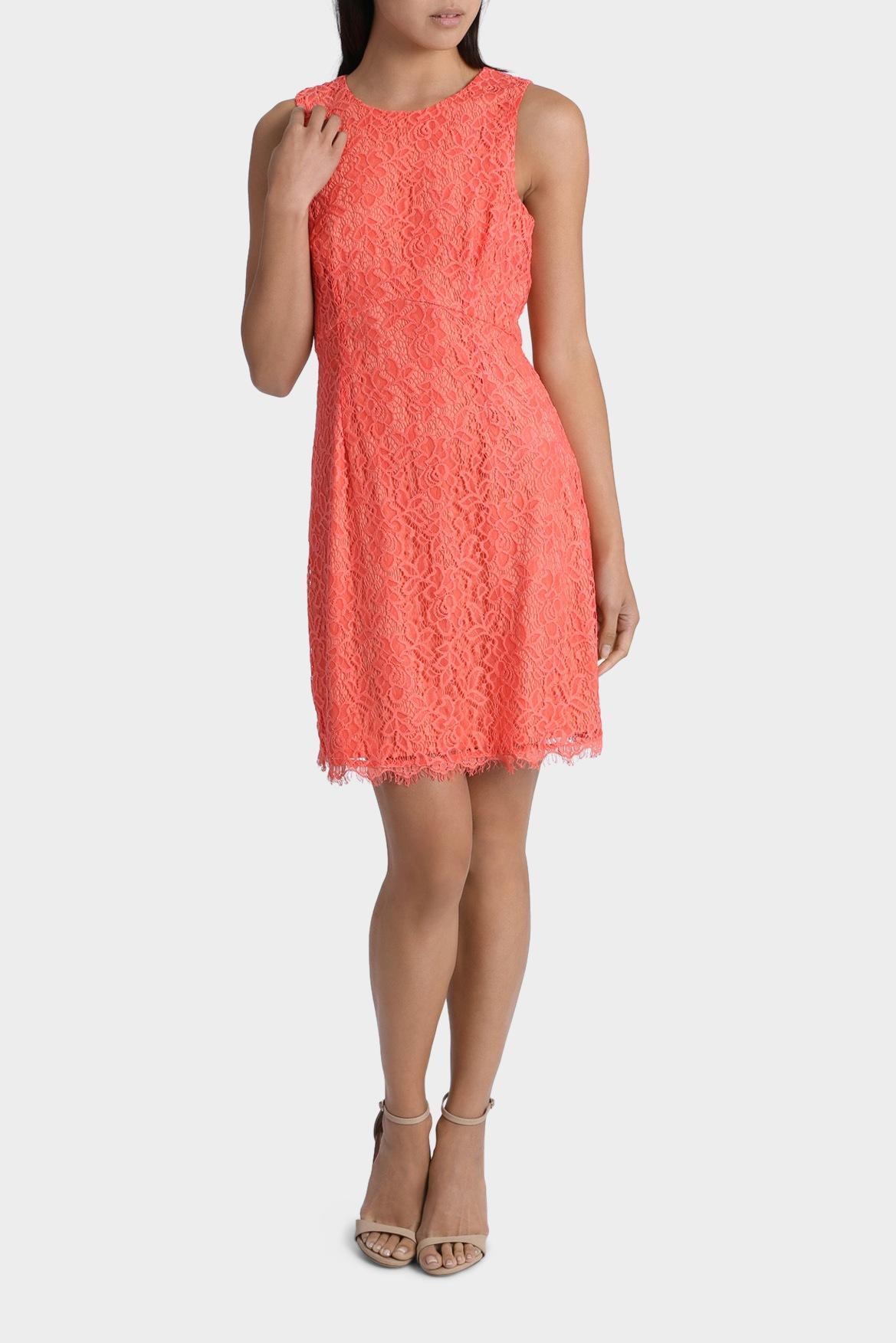 Jenny lace dress
