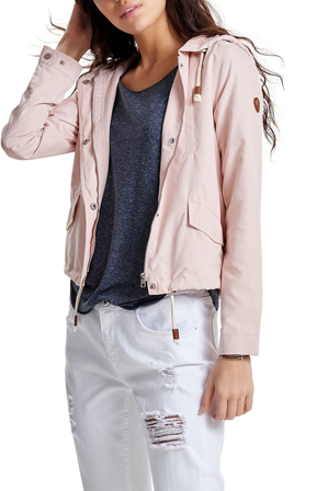ONLY - Skylar Parka Jacket