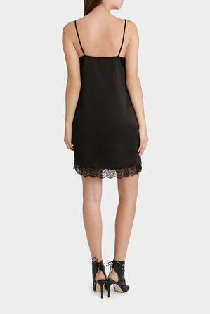 Lipsy - Cami Lace Slip Dress