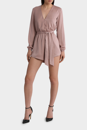 Tiger Mist - Love Side Playsuit