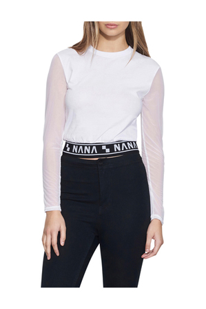Nana Judy - High Road Ls Tee