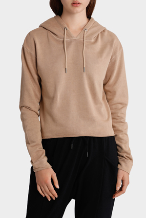 All About Eve - Subdued Hoody