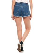 Riders By Lee - Hi Mom Short Radical Blue