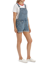 All About Eve - Nate Overalls