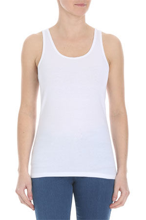 Miss Shop Essentials - Double U Tank