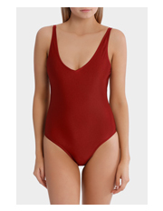 Miss Shop - Low Back One Piece