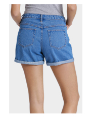 Miss Shop - High Waist Hipster Short