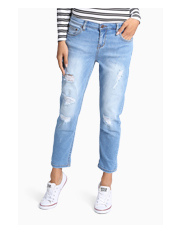 Ripped Jeans | Shop Ripped Jeans At Miss Shop | Myer