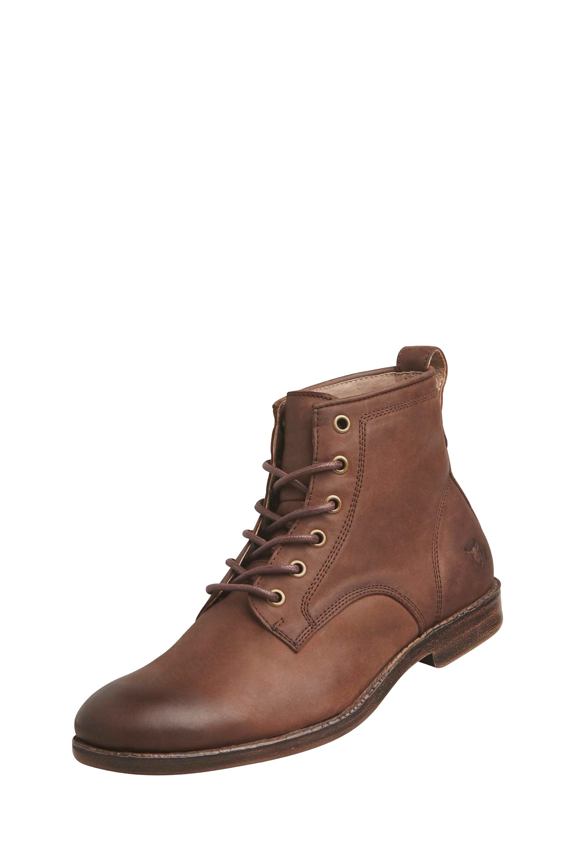 smith krab lace up boot myer