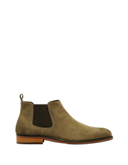 Julius Marlow - Speed Suede Chelsea Boot