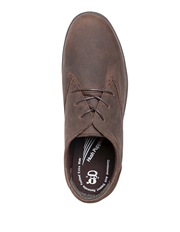 Hush Puppies - Nate Lace Up