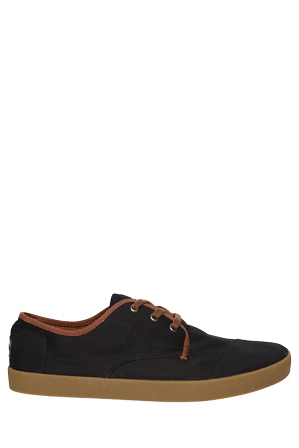 TOMS - Black Classic Paseo