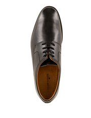 Florsheim - Darthmouth Leather Lace Up - Black