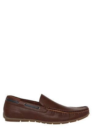Blaq - Adam Loafer Slip On