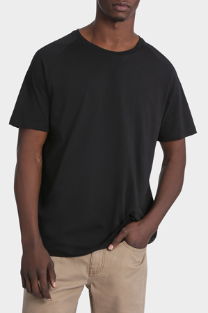 Jack & Jones - Jcofast Short Sleeve Tee Crew Neck