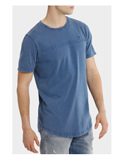 Jack & Jones - Short Sleeve Creck Neck Tee