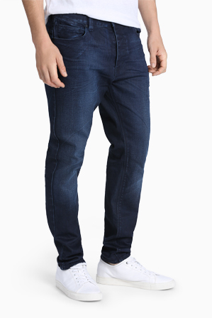 Abrand - A Dropped Slim Jean