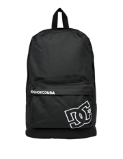 DC Shoes - Bunker Solid Backpack