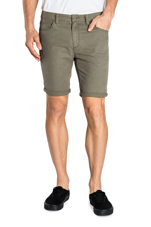 Mossimo - Abel 5 Pocket Short