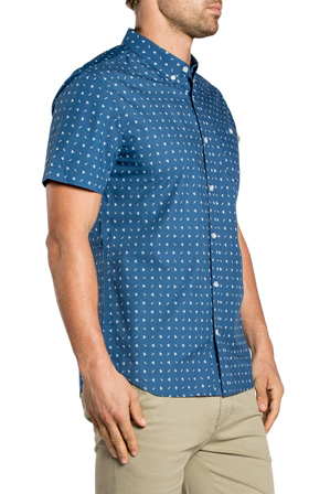 Mossimo - Direction Short Sleeve Shirt