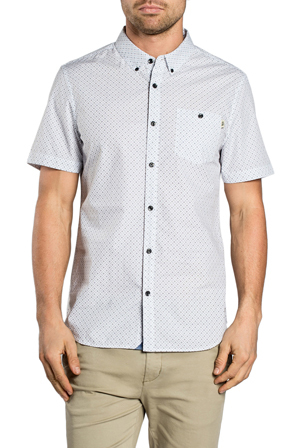 Mossimo - Southpoint Short Sleeve Shirt