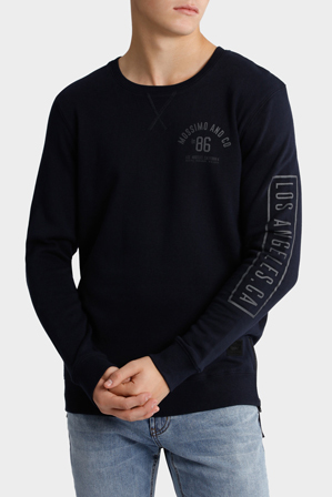 Mossimo - Cardenas Crew Neck Fleece