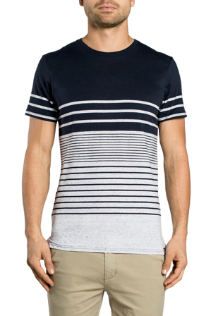 Mossimo - Linwood Tail Tee