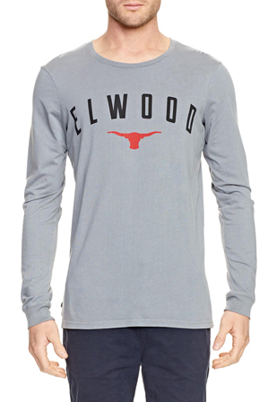 Elwood - Ollie Long Sleeve Tee