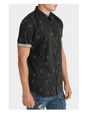 St Goliath - Orbit Short Sleeve Shirt