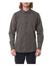 St Goliath - Aether Long Sleeve Shirt