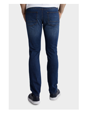 Maddox - Kristian Slim Tapered Jean
