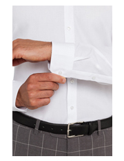 Van Heusen Slim Fit - Business Shirt