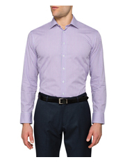 Calvin Klein - Check Business Shirt