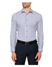 Calvin Klein - Stripe Business Shirt