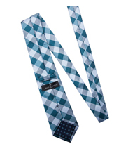 Jeff Banks - Check Tie
