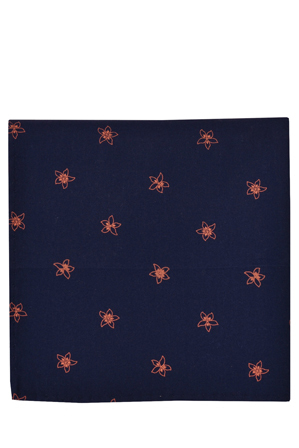 Brooksfield - Pocket Square