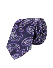 Cambridge - Paisley Tie