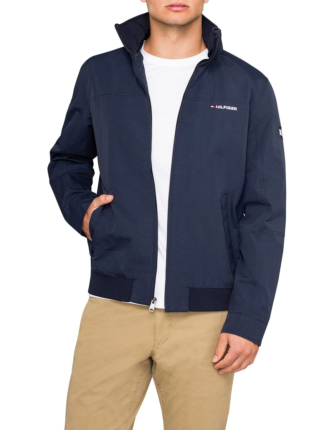 tommy hilfiger yacht jacket myer online. Black Bedroom Furniture Sets. Home Design Ideas