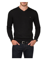 Pacific V-Neck Knitwear