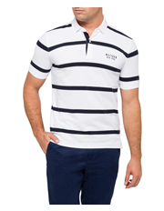 Tommy Hilfiger - Bar Stripe Polo