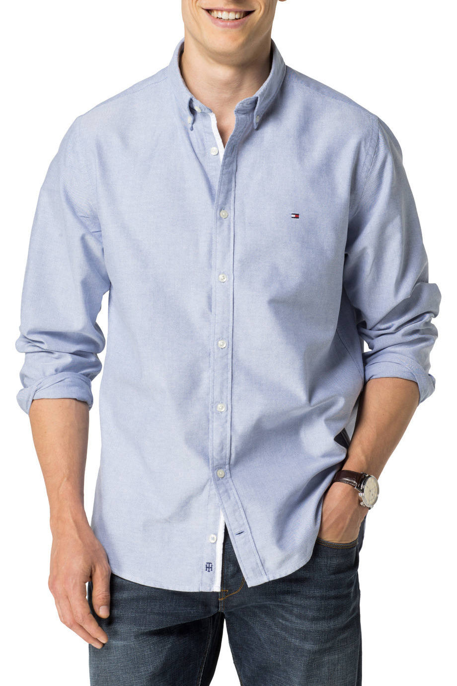 Cheap Top Quality From China Free Shipping Low Price SHIRTS - Shirts Ivy Oxford Recommend dwX11Kjlyq