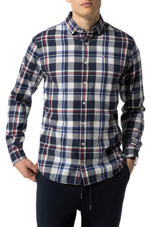 Tommy Hilfiger - Charly Check Shirt