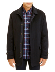 Gazman - Wool Weekend Coat