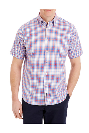 Gazman - Easy Care Oxford Shirt