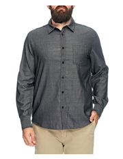 Hammersmith - Sean Long Sleeve Shirt