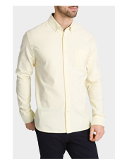 Reserve - Long Sleeve Oxford Shirt