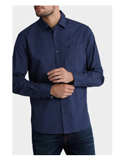Reserve - Long Sleeve Print Shirt