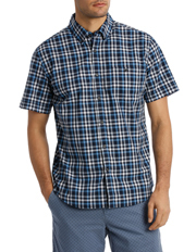 Reserve - Short Sleeve Check Shirt